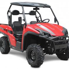 Linhai Jobber 700 Red '16 - ATV