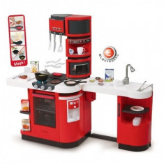 Bucatarie Cook Master Kitchen Red Smoby