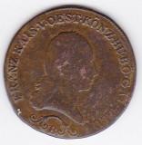 Ungaria Austria 3 KREUZER 1812 B Kremnitz 1., Europa