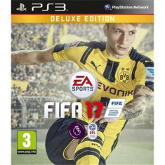 Fifa 17 Deluxe Edition Ps3 - Jocuri PS3 Electronic Arts