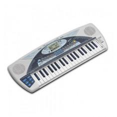 Orga cu tastatura digitala Bontempi - Instrumente muzicale copii