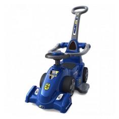 Masinuta de impins cu maner Formula Blue Chipolino - Vehicul