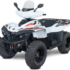 Access 650cc Long EFI 4WD - ATV