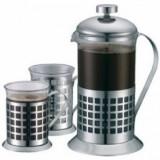 Set pentru infuzie cu 2 cani BH-9562 - Infuzor ceai