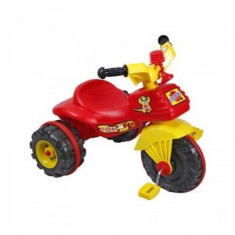 Tricicleta Tuby Pilsan - Tricicleta copii