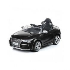 Masinuta electrica Audi RS05 Black Chipolino - Masinuta electrica copii