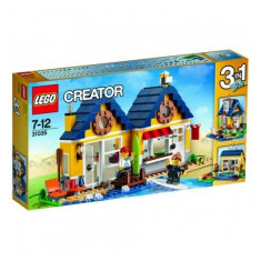 Casuta de plaja 31035 Creator LEGO - LEGO Creator