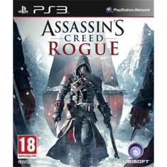 Assassin's Creed Rogue Ps3 - Jocuri PS3 Ubisoft