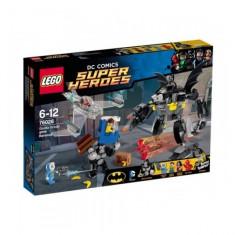 Gorilla Grodda luat-o razna 76026 Super Heroes LEGO - LEGO Super Heroes