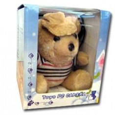 Webcam Ursulet