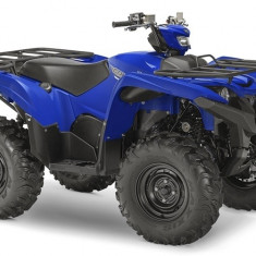 Yamaha Grizzly 700 - ATV