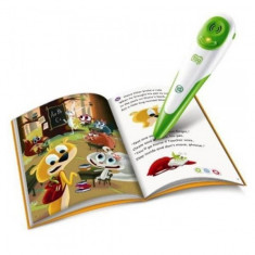 Sistemul de citire-vorbire TAG Leapfrog LeapFrog - Instrumente muzicale copii