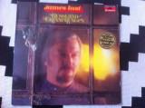 James last Russland Erinnerungen gheorghe zamfir nai disc vinyl lp muzica pop, VINIL