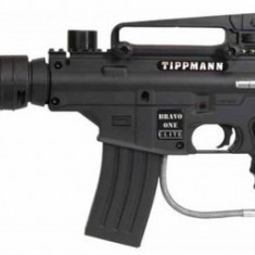 Marker - tippmann bravo one - Marker paintball