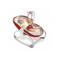 Sezlong 3 In 1 Rocker Napper Tiny Love - Balansoar interior Tiny Love, Multicolor