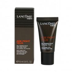 Lancome - HOMME AGE FIGHT yeux 15 ml - Parfum barbati Lancome, 20 ml