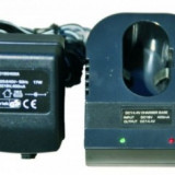 Adaptor si incarcator bormasina Stern Austria CHA-03180