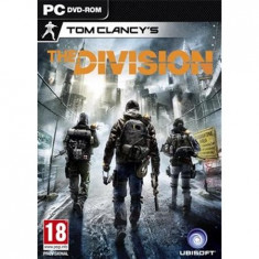 Tom Clancy's The Division Pc - Jocuri PC Ubisoft