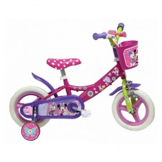 Bicicleta Minnie 10 inch Denver - Bicicleta copii