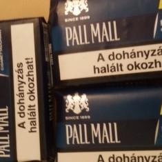 Pall mall plic 40g - Tutun Pentru tigari de foi