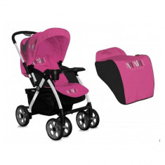 Carucior sport City Rose and Black Lorelli - Carucior copii Sport