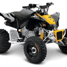Can-Am DS 90 X '16