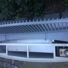 Convector - Încălzitor de cameră cu gaz model Samus