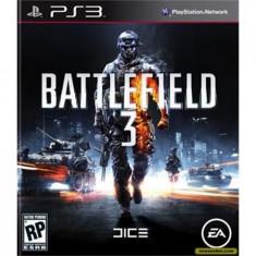 Battlefield 3 Ps3 - Jocuri PS3 Electronic Arts