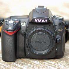 Vand Nikon D90 - Aparat Foto Nikon D90