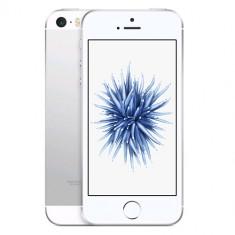 Apple iPhone SE - 16GB (UK, Argento) - Telefon iPhone Apple, Argintiu