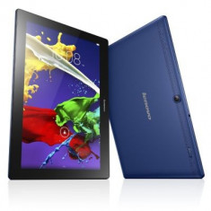 Lenovo Tablet Tab 2 A10-70F midnight blue WiFi 16GB Full HD Android 5.0 - Tableta Lenovo