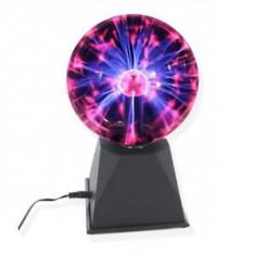 Glob Light 8 inch cu Plasma