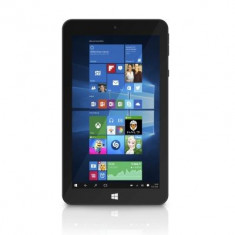TrekStor SurfTab® wintron 7.0 16 GB WiFi Win 10 schwarz