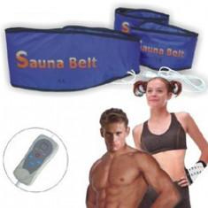 Set Sauna 3in1