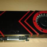 ASUS HD 5870 1gb ddr5 256 bits
