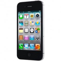 Apple iPhone 4S 16GB schwarz Renewd, Negru, Neblocat