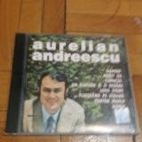 CD AURELIAN ANDREESCU - Muzica Pop