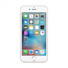 Apple iPhone 6s 16 GB Roségold MKQM2ZD/A - Telefon iPhone Apple, Roz, Neblocat