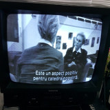 TELEVIZOR TEHNOTON VINTAGE - Televizor CRT