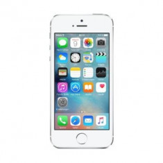 Apple iPhone 5s 16 GB silber, Argintiu, Neblocat