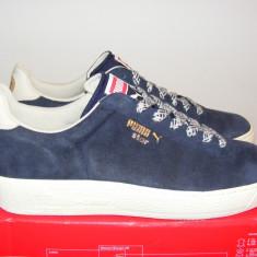 Adidasi Puma Star Crafted 360042 02 din piele intoarsa nr. 42 - Adidasi barbati Puma, Culoare: Din imagine
