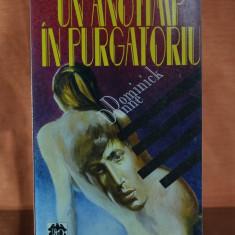 Carte - Un anotimp in purgatoriu - Dominick Dunne (Editura: RAO 1995) #368 - Roman