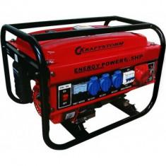 Generator Krafstorm pe benzina 2500W - Generator curent, Generatoare uz general