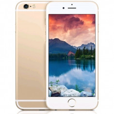 Apple iPhone 6s - 64GB (UK, Gold) - Telefon iPhone Apple, Auriu, Neblocat