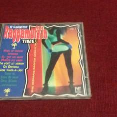 CD RAGGAMUFFIN - Muzica Reggae