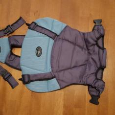 Marsupiu bebe + ham bebe - Marsupiu bebelusi, 1-3 ani, Altele