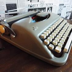 Masina scris vintage ABC - Masina de scris