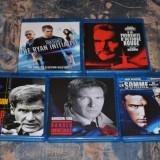 Film  - Jack Ryan - Secret 4 Film Collection [4 Discuri Blu-Ray], Import Franta