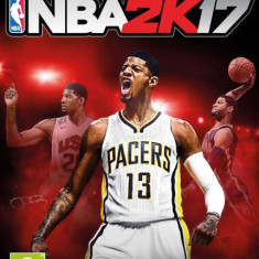Joc software NBA 2K17 PC Rockstar Games