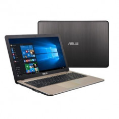 Asus X541UA-XO112D Notebook Intel Core i5-6198DU 8GB/1TB ohne Windows - Laptop Asus